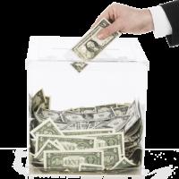 Cash Box Sm