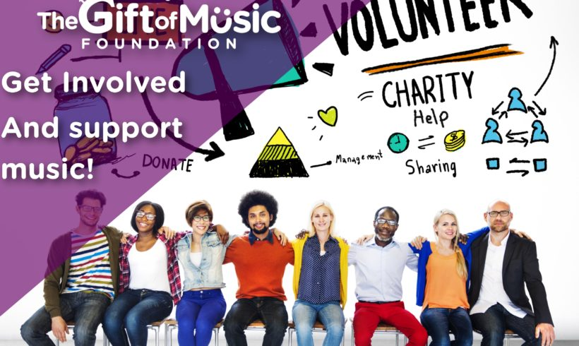 5 Ways YOU Can Help Music Education Today