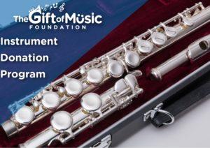 GOMF Instruments