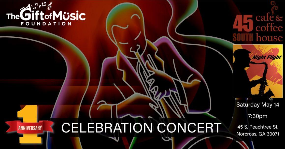 1st Anniversary Concert