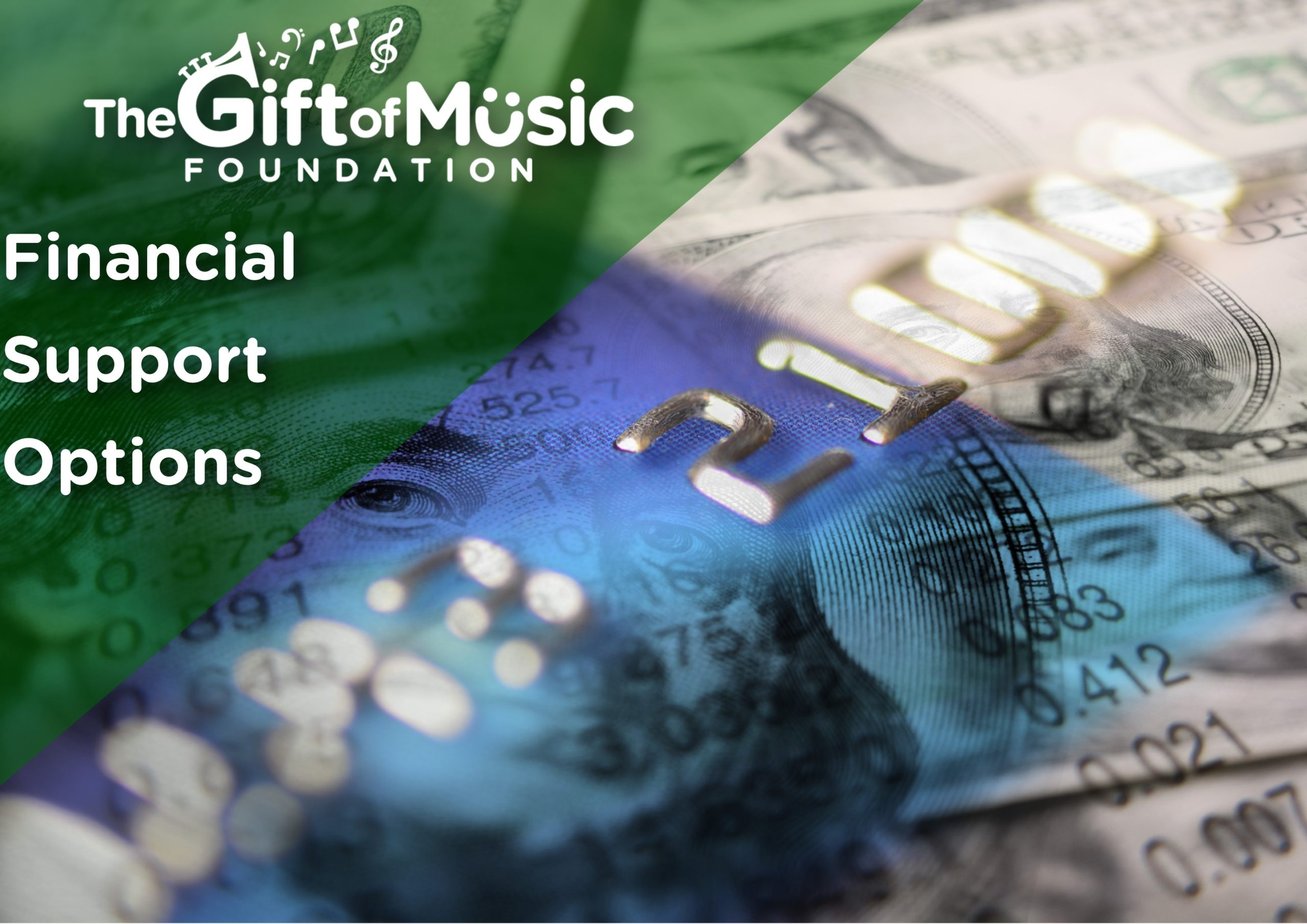 GOMF Financial Support