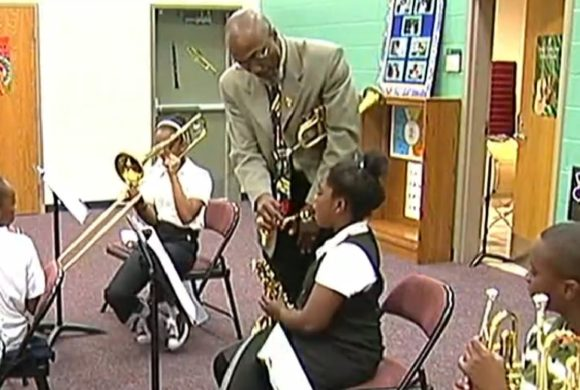Atlanta media examines APS music program cuts