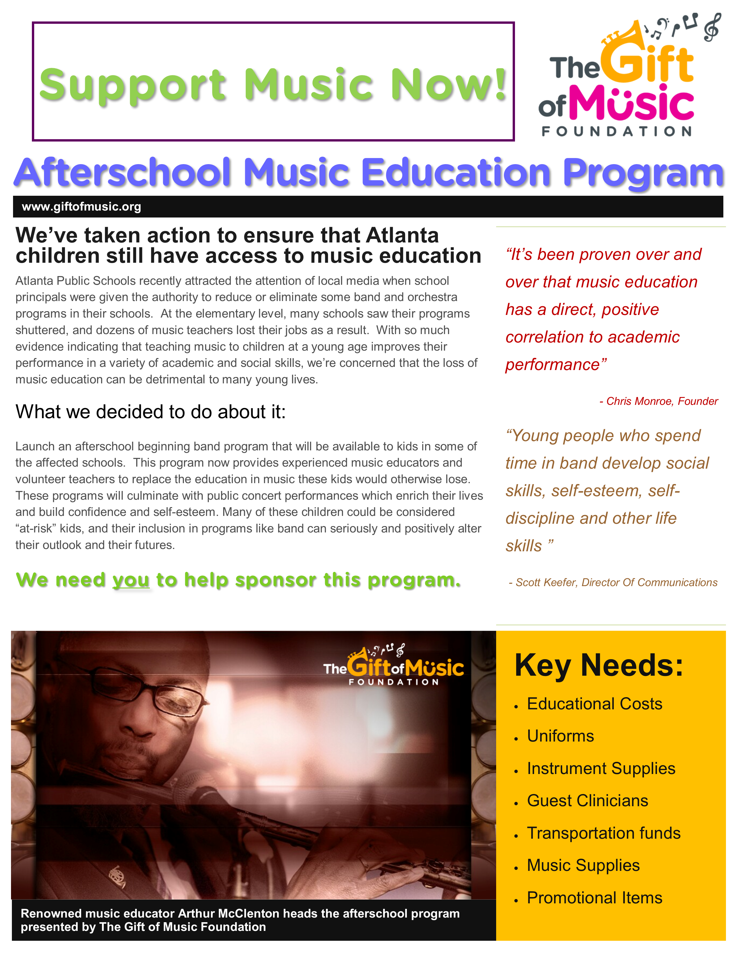 APS Afterschool Page 1