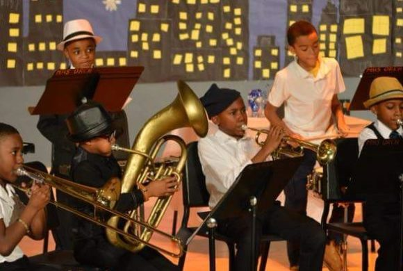 D'Addario Foundation supports The Gift of Music
