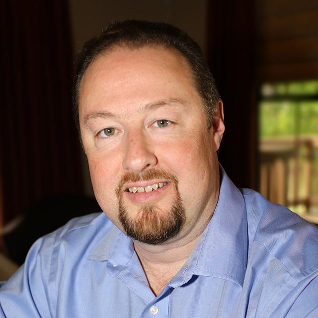 Scott Keefer