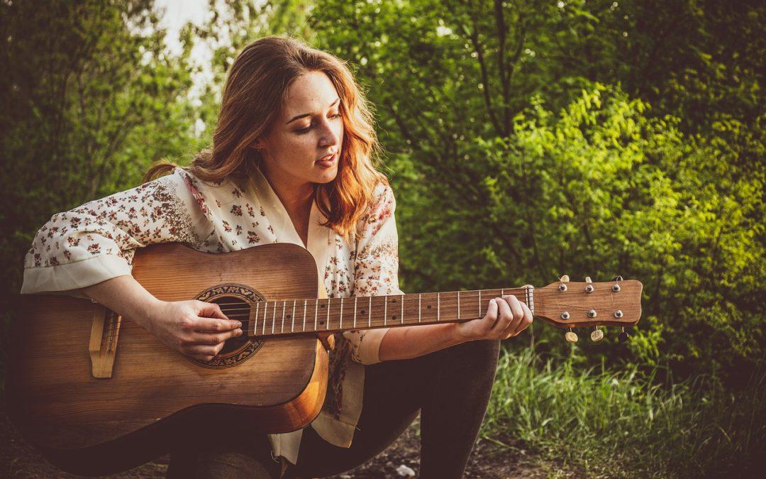 3 Ways to Help Music Charities