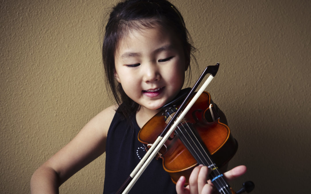5 Of The Best Instruments for Kids To Learn