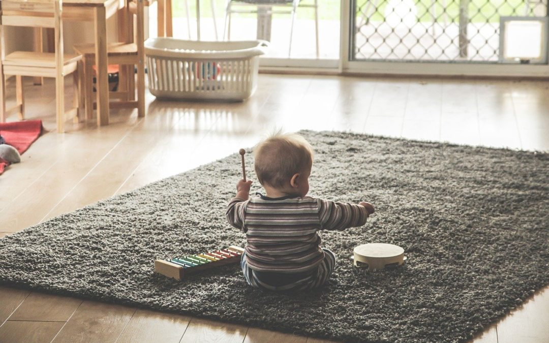 7 Reasons Why Your Child Should Learn An Instrument